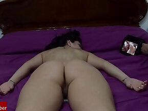 Relaxing massage for my cunt.