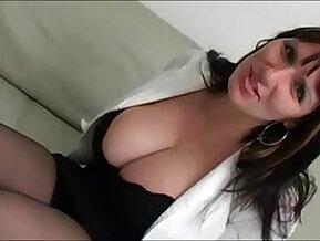 Moms Huge round Tits