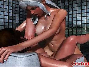 3D Human fucked Full Video